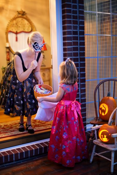 fernandina beach halloween events