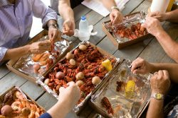 Top 3 Seafood Restaurants on Amelia Island || Fernandina Beach Realty || Homes for Sale