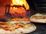 Wood fired pizza || Siesta Key || Fernandina Beach Realty